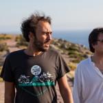 32-Alessandro_Aronadio- Luis_Siciliano-festival_Creuza_de_ma-Carloforte-2011-photo_Eugenio_Schirru