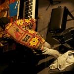 Grandi Musicisti a Creuza- A Salis percuote il pianoforte