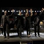 Nicola Piovani in Quintetto a Porta Leone10