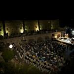 Nicola Piovani in Quintetto a Porta Leone4