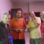 Luca Bandirali e la Banda Osiris