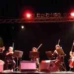 Concerto al festival Creuza de Mà