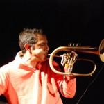 Fresu in concerto a Carloforte