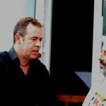Marco Pani e Gianfranco Cabiddu